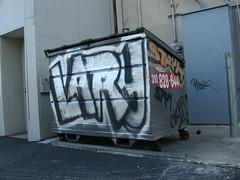 slimy melterz (butal shit) Tags: urban west color art trash dumpster graffiti la losangeles alley paint can spray drips graff tight bomb 310 slimy grimey plf larey struh