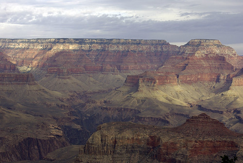 Grand Canyon from Kaibab