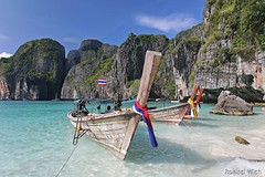 Phi Phi Islands - Wikipedia