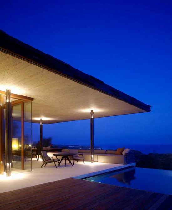 Alila Villas Uluwatu 11 Night View