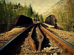 Railway Bridge to Write Home About