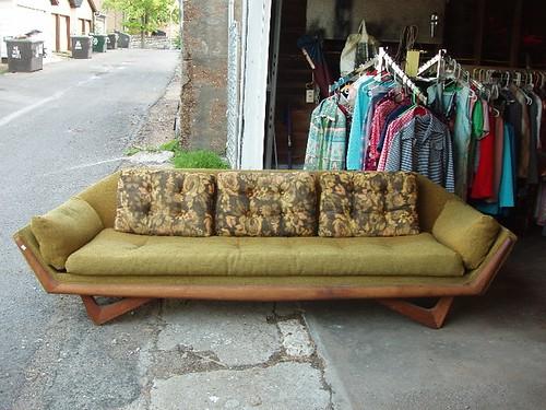 Pearsall sofa 1