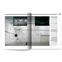 lados magazine (pablo__abad) Tags: typography artdirection editorialdesign