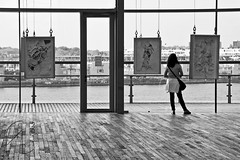 _DSC4201 (1) copy (Flavio Lenoci) Tags: travel light shadow portrait bw game amsterdam wall architecture modern stairs nikon tour nemo islam books tourist writers hotdogs musichall 18200 renzopiano bycicle coulors 2011 d90