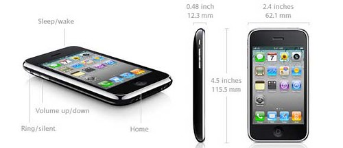 iphone 3GS cheaper in india