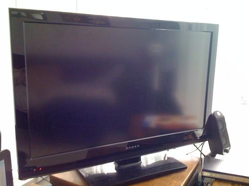 液晶テレビ 画像48