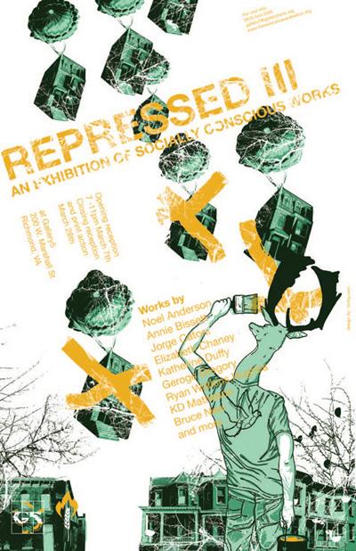 Repressed III