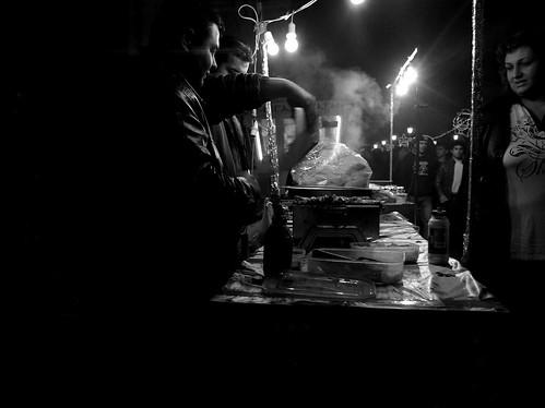 Thessaloniki carnival