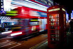 London bus (E01) Tags: road red cinema bus london catchycolors geotagged box telephone lane haymarket yellowlines cineworld 1755mm img1207 canon40d sensethecity