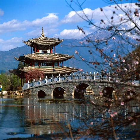 La imagen del dia: Suzhou
