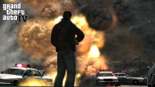 Video: Analisis Grand Theft Auto IV