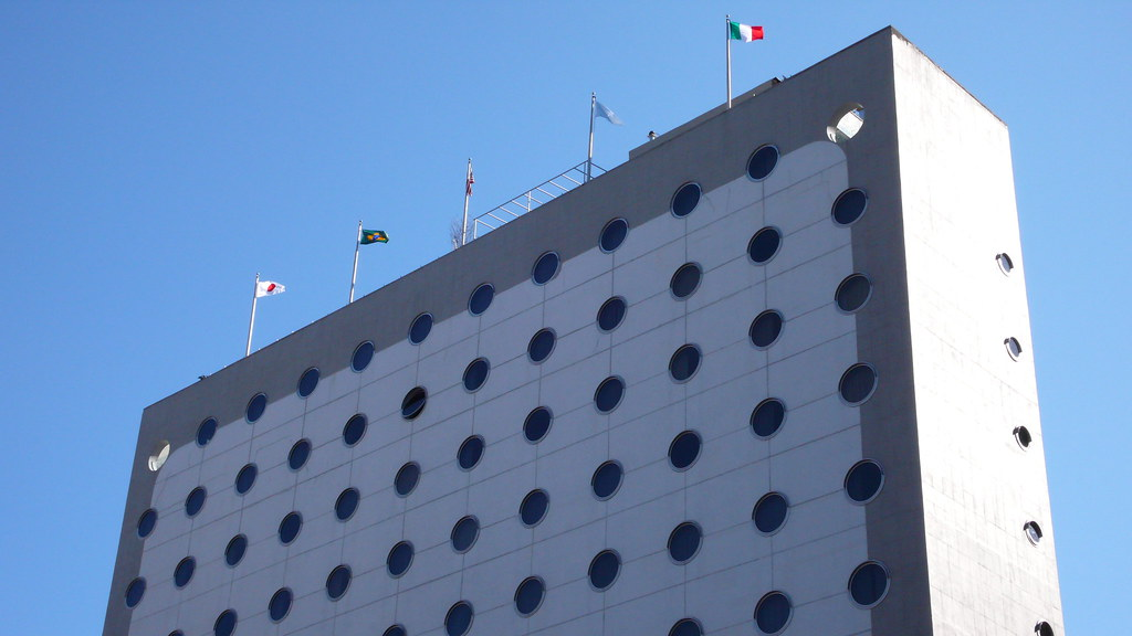 National Maritime Union, Joseph Curran Annex