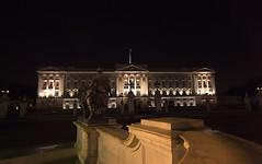 Buckingham Palace (Leandro MA) Tags: london buckinghampalace londres leandroma