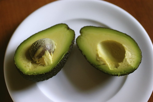 avocado i
