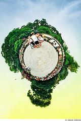 Parque Farroupilha - Polar Panorama (Omar Junior) Tags: parque panorama tree rio brasil geotagged grande pentax d portoalegre redeno projection porto junior planet polar alegre arvores omar ist mapa poa rs fonte riograndedosul coordinates sul pentaxistd projections stereographic polarcoordinates rgs redencao luminosa farroupilha planetoide polarpanorama stereographicprojections geo:lat=30037065 geo:lon=51216105