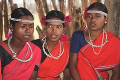 india - chhattisgarh (Retlaw Snellac) Tags: people india photography tribe chhattisgarh abigfave platinumphoto goldstaraward