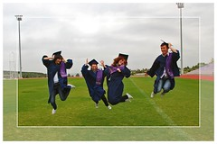 Excitement of graduation (CerenCeren) Tags: life friends colors youth turkey campus relax fun fdsflickrtoys nikon university different kep purple emotion trkiye young graduation excited teacher excitement dost mehmet ido mor turkish stad turk feelings hayat trk htp insan ebru hacettepe ceren coku yaam elence nee mezuniyet turkei elt beytepe zehra englishteacher arkada genlik niversite cbbe trkler kamps gen tuba mutluluk nikond80 id fotorafkraathanesi yerleke beytepekamps cerenceren sonsene hacettepeniversitesi