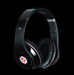 Beats headsphones 3