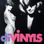 Divinyls: self-titled [CD cover] (1991)
