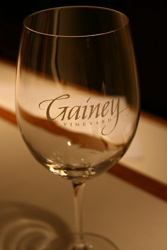 Gainey Winery