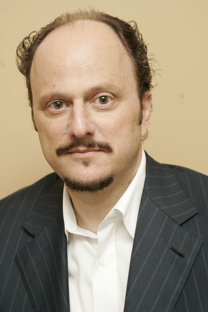 Jeffrey Eugenides | Flickr - Photo Sharing!