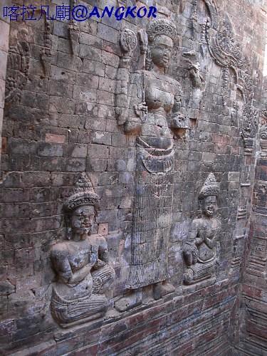 喀拉凡廟 449