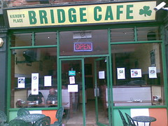 Picture of Bridge Cafe, W4 3AG