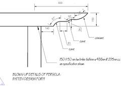 pergola-batten (rhmn) Tags: wood detail up design landscaping drawing timber review working diagram autocad plans ideas pergola blown pergolas