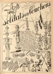 soldats bouchon