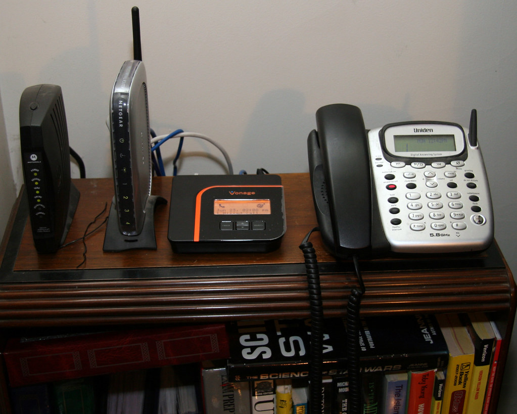 Communications Array