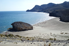 Playa de Monsul (tui.maybury) Tags: spain andalusia cabodegata playademonsul
