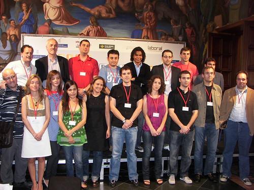Blogasturias 2008 (4)