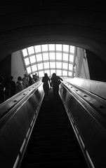 I'll bet heaven's got an escalator.. (Wicked Photography) Tags: andy andrew wickedphotography lehto thewicked81 andylehto andrewlehto