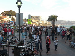 Redondo Pier