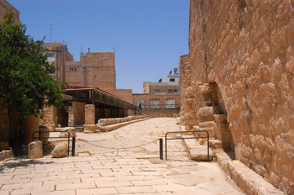 Archaeological Park, مادبا Madaba