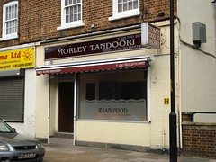 Picture of Morley Tandoori, SE1 7QZ