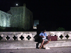 Dubrovnik - Night Music