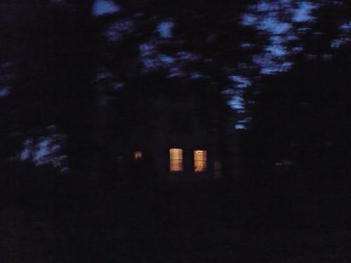 Haunted House 8 - NY 08