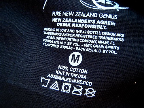 New Zealander's also have apostrophe problems.