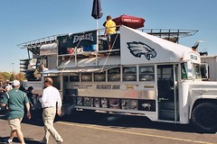 """Tailgate Bus • <a style=""""font-size:0.8em;"""" href=""""http://www.flickr.com/photos/23560286@N02/2718031943/"""" target=""""_blank"""">View on Flickr</a>"""