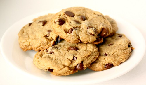 Egg free chocolate cookie recipes
