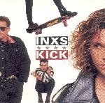 INXS - Kick (1987)