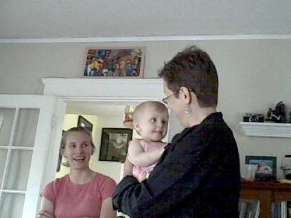 Sage, Gretchen, Margaret