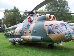 Mil Mi-8TB