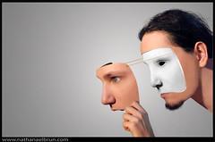 behind the mask (nael.) Tags: mask masque nael behindthemask facecachée