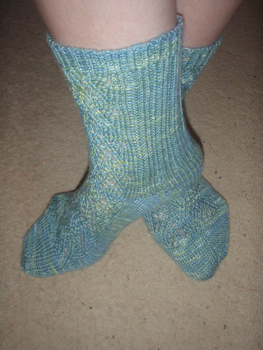 Swap Socks