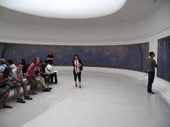 Monet (Scruffball) Tags: paris france color colour art digital painting photography gallery picture photograph monet claude waterlillies