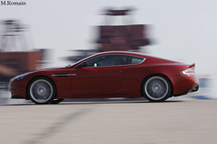 Aston Martin DBS (accobraphotographie) Tags: cars martin photos ferrari aston supercars dbs 599 fiorano