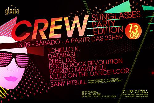 crew! 13.09