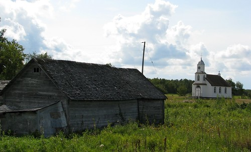 Former Polson Manitoba